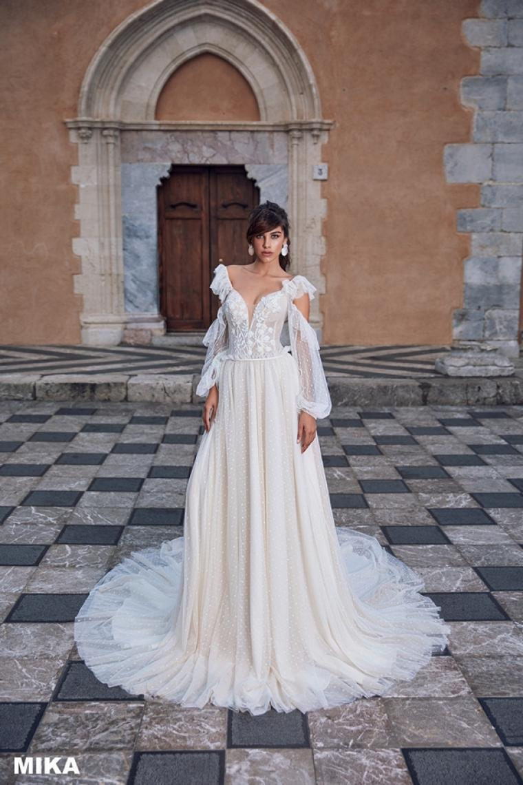 "Mika ""Anna Sposa"" Цена 17 400 грн. Свадебное платье Скоро в наличии"