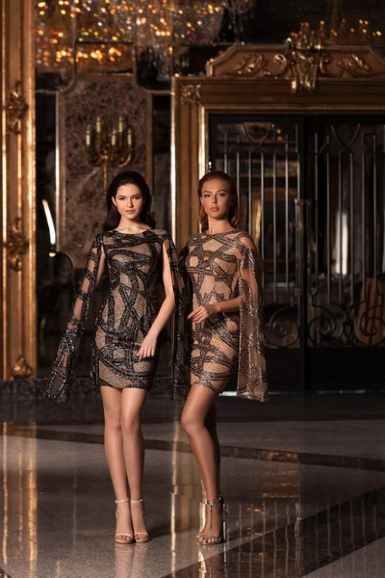 """Вечернее платье 20505 """"WONA Concept"""" Стоимость 11 500 гривен."""