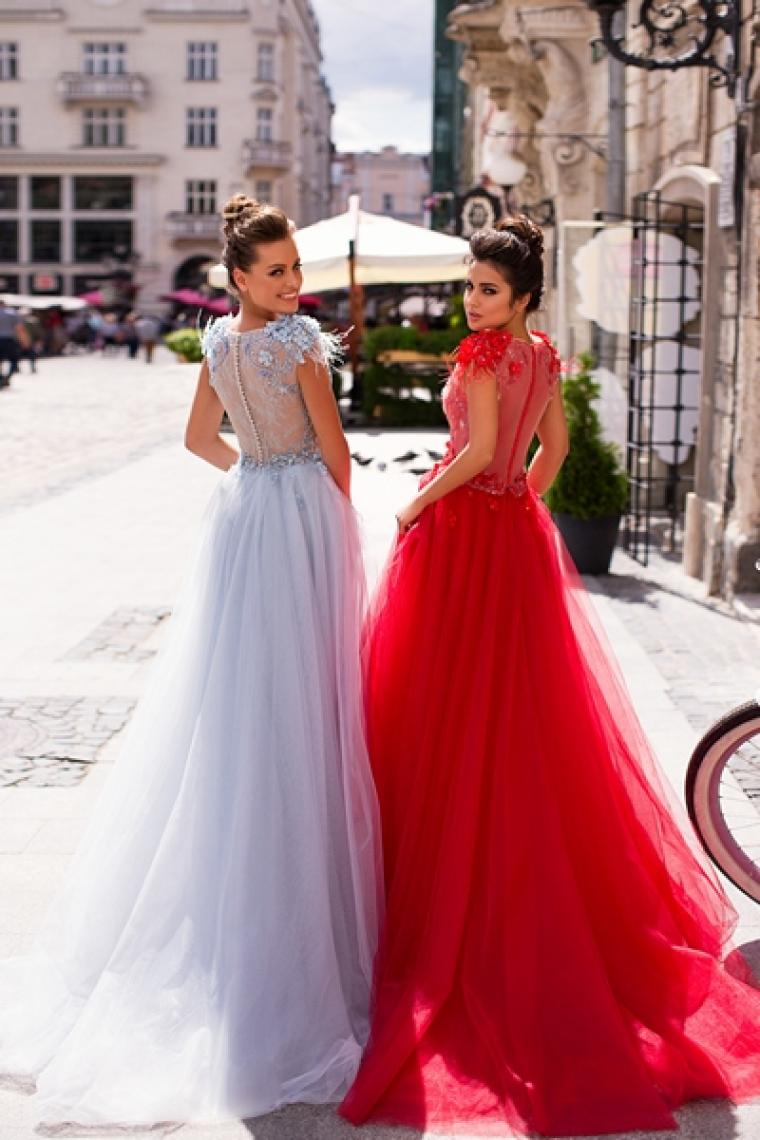 """Вечернее платье Barbie """"Pollardi"""" Стоимость 12 000 грн. В наличии"""