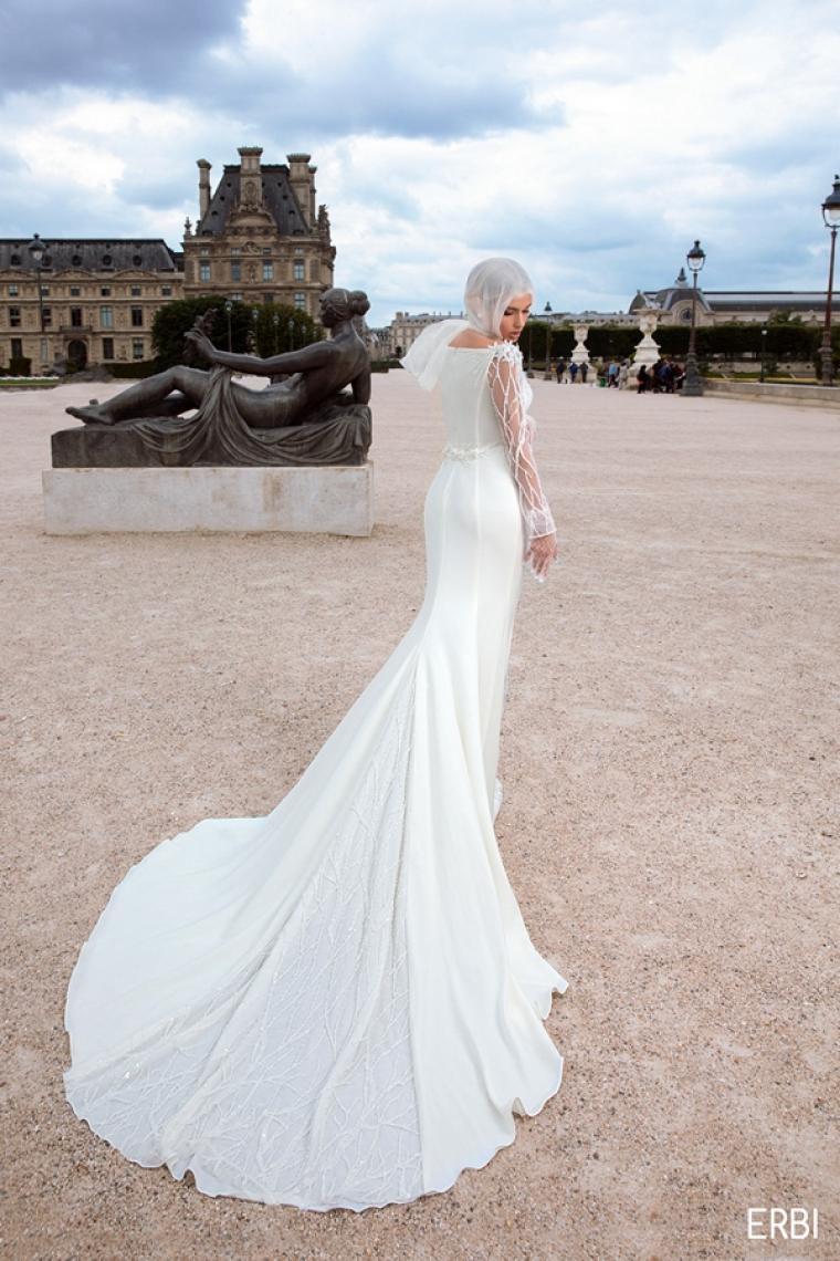 """Свадебное платье Erbi """"Allegresse""""  Стоимость 24 000 грн. Аренда 12 000 грн."""