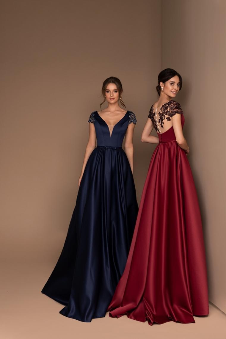 Вечернее платье V - 187  ̶1̶0̶ ̶7̶0̶0̶ ̶г̶р̶и̶в̶е̶н̶.̶ 8 000 гривен.