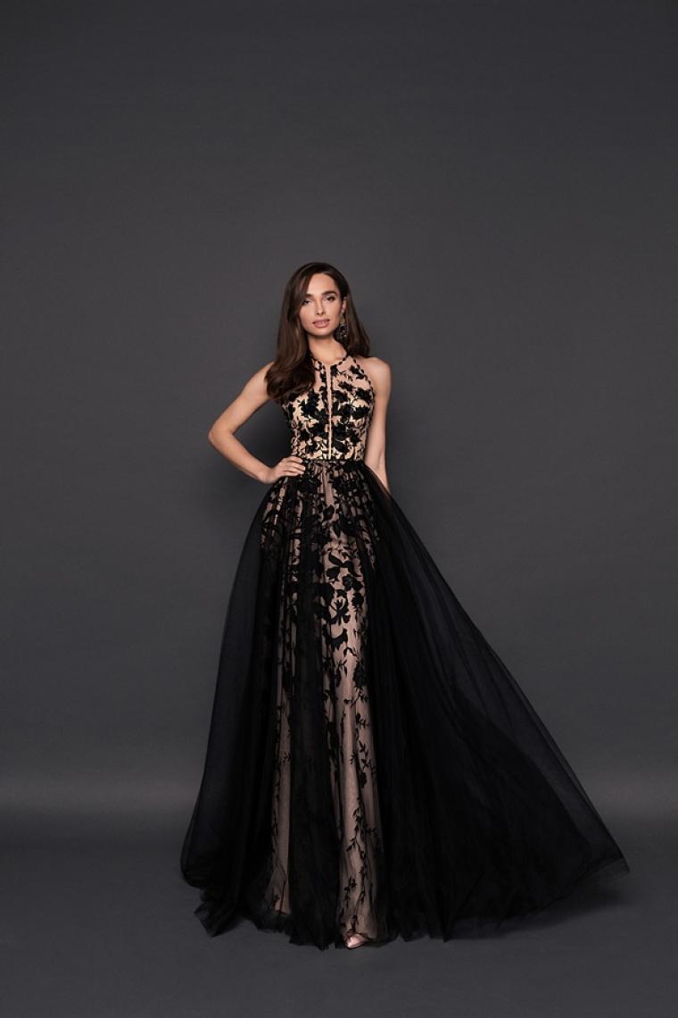 Вечернее платье VN - 046  ̶1̶2̶ ̶5̶0̶0̶ ̶г̶р̶и̶в̶е̶н̶.̶  10 000 гривен.