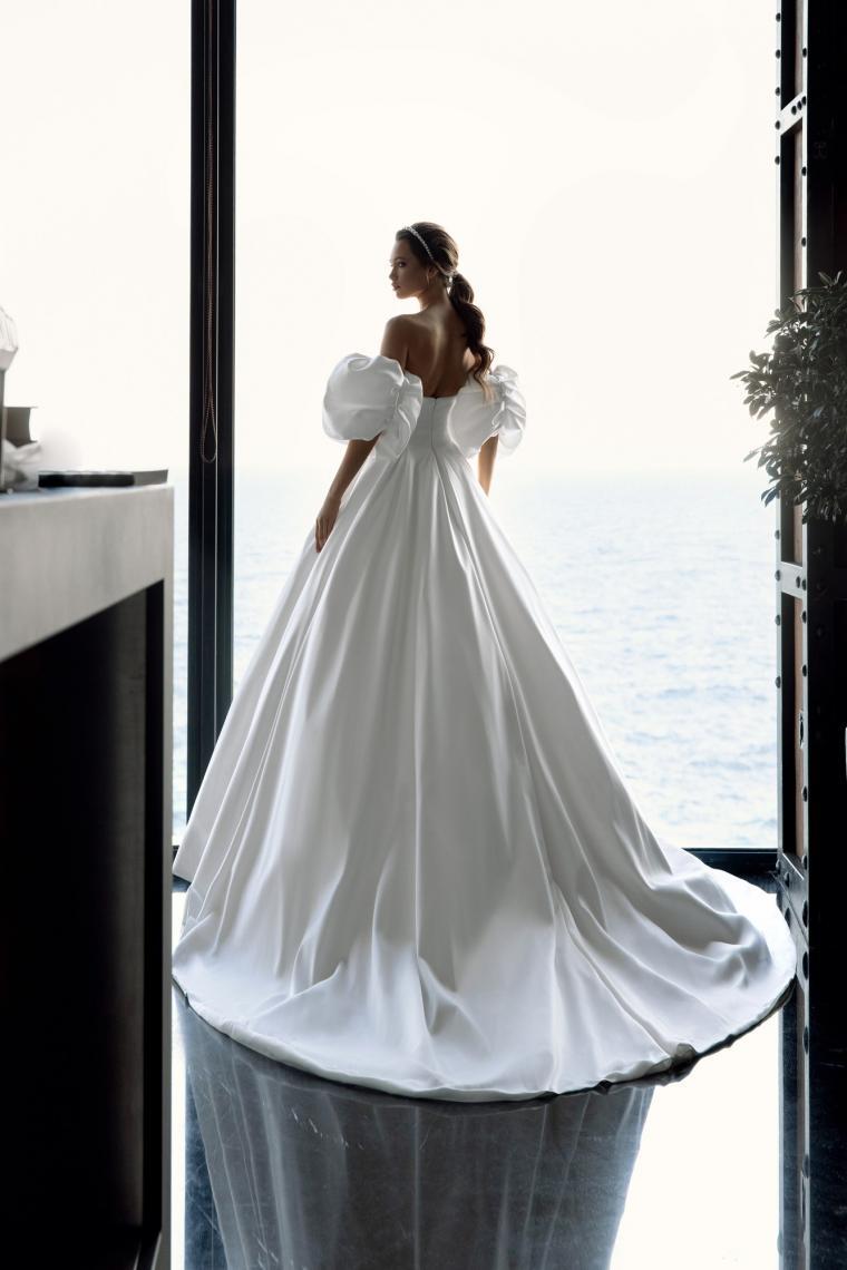 """Свадебное платье """"Ellen"""" Стоимость 16 500 гривен."""